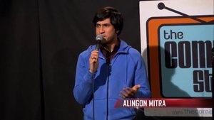 Alingon Mitra