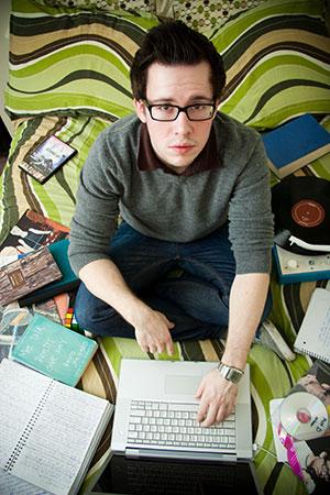 Matt Donaher