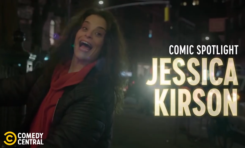 Jessica Kirson