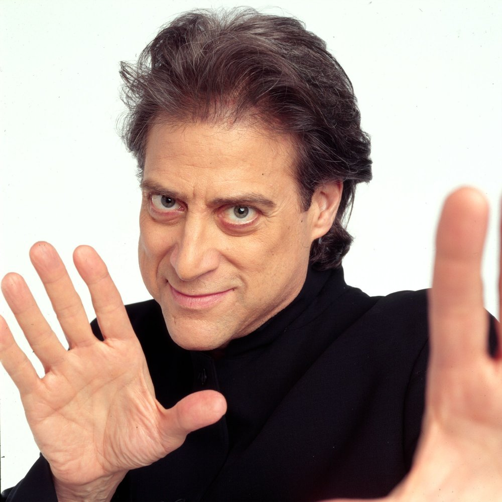 Image result for richard lewis