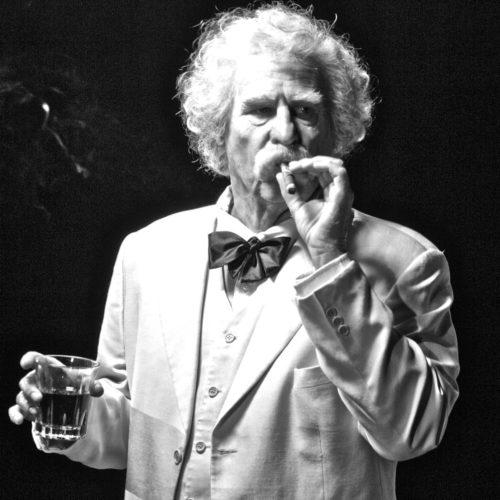 Val Kilmer – Cinema Twain