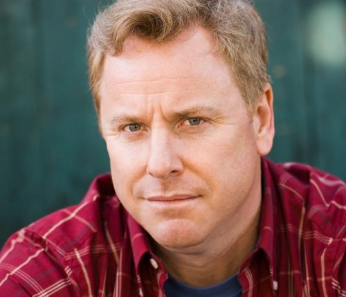 Jimmy Shubert