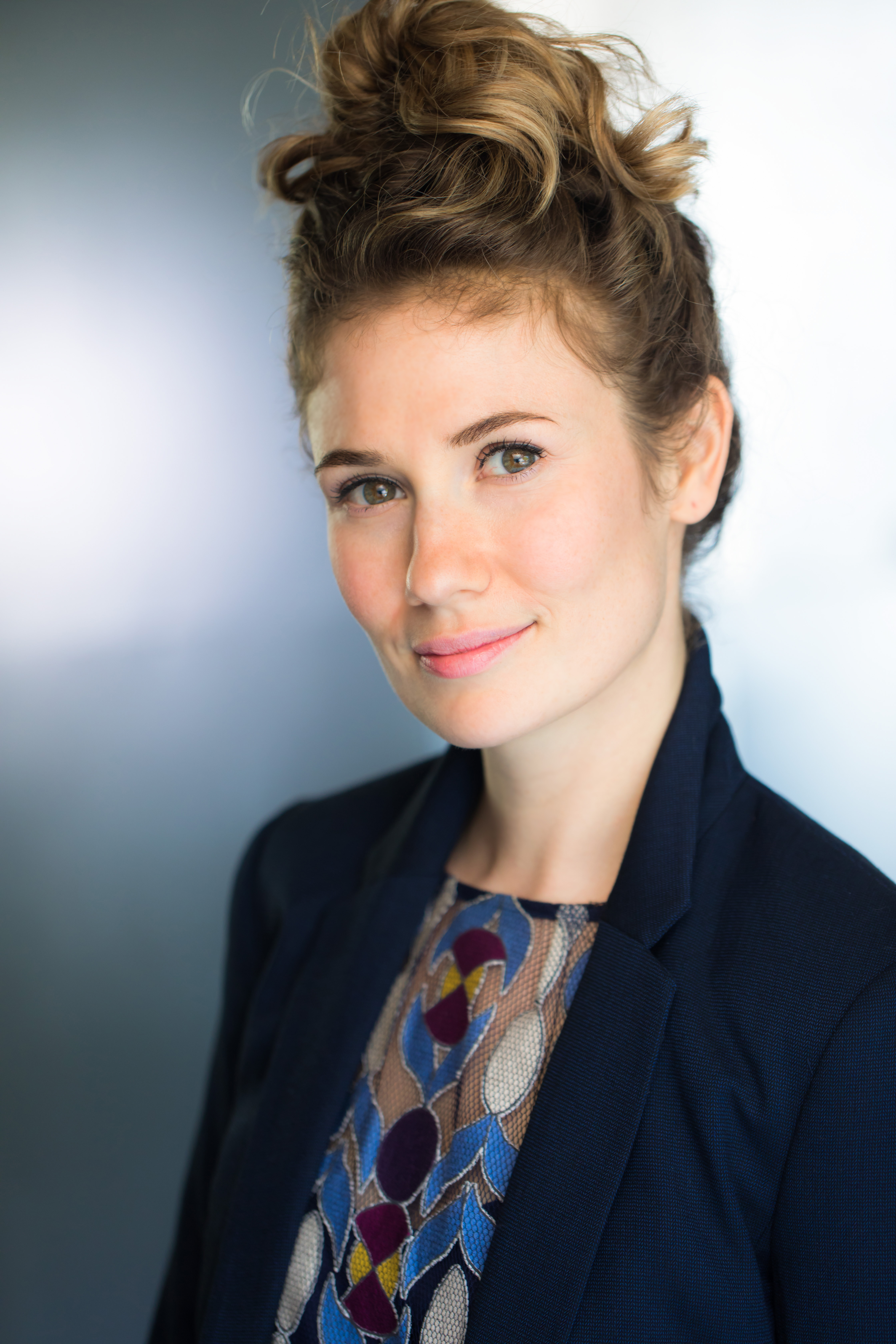 Heather Pasternak