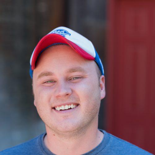 Corey Ryan Forrester