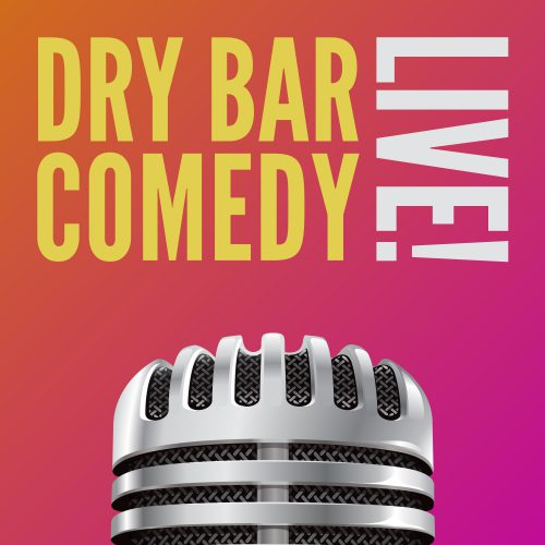 Dry Bar Comedy Tour